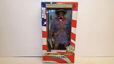 """Soldats du monde guerre révolutionnaire 1775-1783 12 """"figure mint boxed (am48)"""