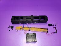 METAL UNDERFRAME CHASSIS PANEL  HO Walthers/Trainline Erie Lackawanna Alco FA-1