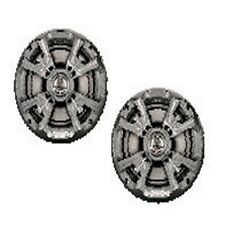 "Jensen MSX60RVR 6.5"""" Coaxial Waterproof Speakers"