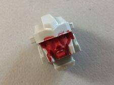 Transformers G1 Parts 1985 TWIN TWIST head (mexico) jumperstarter