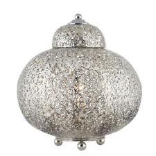 Art Deco Style LED 21cm-40cm Height Lamps
