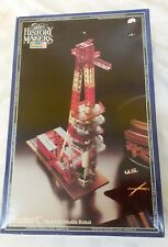 REVELL 1:110 JUPITER C Rocket & Launch Pad Model Kit 8646 *SEALED IN BAG*