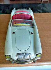 Vintage ATC Tin Friction Toy Car MGA 1800