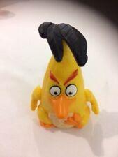 Angry Birds Yellow - Plastic Figurine (9 cm)