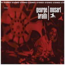 George Braith: Musart. CD Jazz