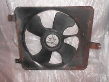 ROVER 600 / 620 1993-1997 2.0 ROVER & HONDA ENGINE RADIATOR FAN (4 BLADE)
