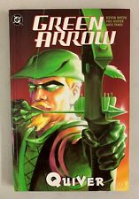 Green Arrow Quiver 2003 Paperback Kevin Smith Phil Hester Ande Parks