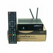 Zgemma H9.2S Enigma 2 Box Ultra HD 4K UHD DVB S2X Satellite Receiver h92s