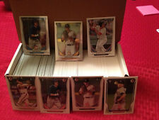 2014  14 Bowman True Master Complete 1045 Card Set ALL Base, Prospects & Subsets