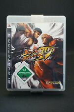 Playstation 3 Games | Streetfighter IV  4