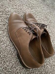 thursday boots dress shoes 10.5