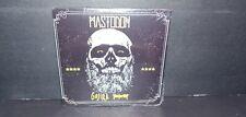 Mastodon Gojira Kvelertak 2014 Tour Sampler CD Brand New B364/B377