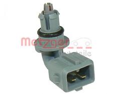 Sensor, Ansauglufttemperatur für Gemischaufbereitung METZGER 0905069