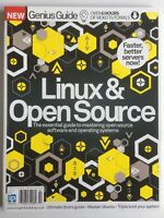 LINUX & OPEN SOURCE GENIUS GUIDE to Mastering Open Source With VIDEO TUTORIALS