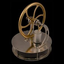 Stirling Engine Demo - Low Temperature Educational/Scientific Gift/Toy/Kit USA