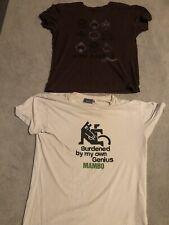 Mambo T Shirt Size medium