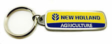 New Holland Agriculture Key Ring Authentic Officially Licensed Spec Cast Keyring