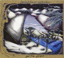 Jonathan Wilson - Gentle Spirit [Audio CD]
