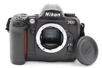 Nikon D100 6.1 MP 1.8'' SCREEN Digital SLR Camera Body Only WITH BATTERY