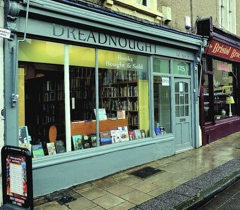 Dreadnought Books