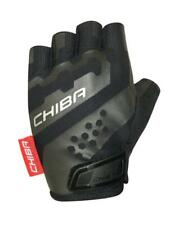 Chiba Professional II Fahrrad Handschuhe kurz weiß//schwarz 2020