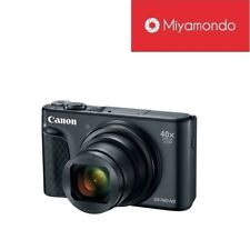 Canon PowerShot SX740 HS +16GB (Black)