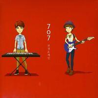 Bogyeong & Shayne - 707 [New CD]