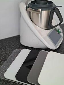 Gleitbrett Gleiter Slider für den Thermomix TM5  TM6 verschiedene Farben