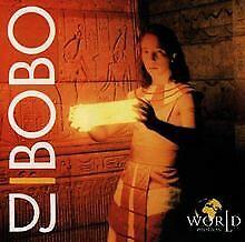 World in Motion von DJ Bobo | CD | Zustand sehr gut