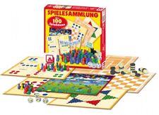 Spielesammlung 100 Spielemöglichkeiten Familienspiele Familie Spiele Brettspiel