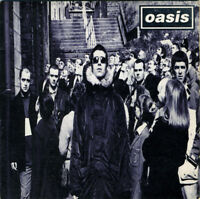 Oasis (2) - D'You Know What I Mean? - CD Single Dig