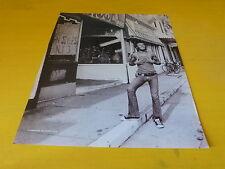 BRUCE SPRINGSTEEN - Mini poster Noir & blanc !!!!!!!!!