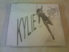 KYLIE MINOGUE - SHOCKED - 3 TRACK CD SINGLE - PWL