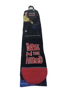 STANCE Boyz N The Hood Men's Socks - Size LARGE (9-12) - New With Tags!