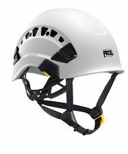 Petzl Vertex Vent Helmet Height Safety Work Rescue Climbing PPE Hard Hat (White)