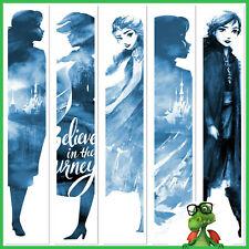 Disney Collect Topps Digital Frozen Spirit of Wonder Winter Variant set no award