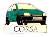 auto ÉPINGLETTE /PINS - OPEL CORSA [1355]