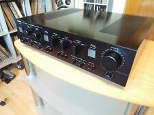 Yamaha C-4 High End Control Amplifier Vorverstärker
