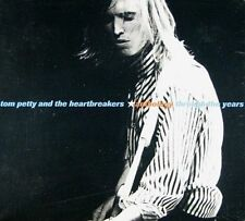 Tom Petty And Heartbreakers Anthology:Through The Years 2-disc CD NEW Breakdown