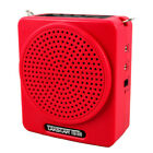 Takstar Voice Amplifier 12 Watts Very Comfortable Headset RED