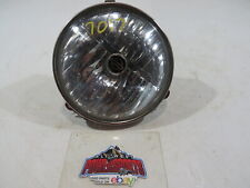 "2007 HARLEY DAVIDSON FLHR, 7"" HEAD LIGHT LAMP HEADLIGHT (OPS7017)"
