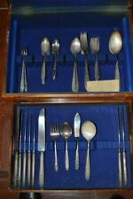 Grosvenor Community Silver Plate 1921 Flatware Lot 177