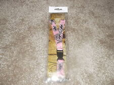 Duck Commander Lanyard Pink