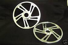 "Billet 7"" Idler wheels Skidoo / Actic Cat / Polaris / Yamaha snowmobile"