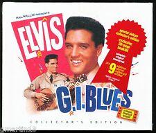 Elvis Presley - G.I. Blues - 1997 - NEW CD