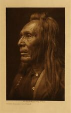 EDWARD S CURTIS native NORTH AMERICAN INDIAN tribes 7500 photographs 20 volumes
