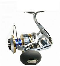 New SHIMANO 13 BIOMASTER SW 8000PG  Spinning Reel from Japan