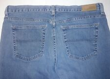 Women's Tommy Hilfiger Low Rise Flare jeans size 12