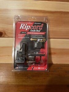 Ripcord Code Red Left Hand Drop Arrow Rest