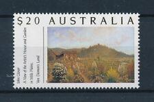 [73431] Australia 1990 Painting Garden Plants  MNH
